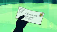 Letters to Lars (8)