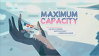 Maximum Capacity
