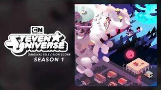 Steven Universe S1 Official Soundtrack luv u (Greg's Theme)