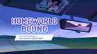 Homeworld Bound 001