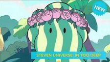Steven Universe promo (SOLO USA)