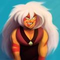 (Steven Universe) Jasper by sea astronaut.png