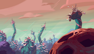 Jungle Moon BG