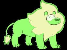 Lion Peri