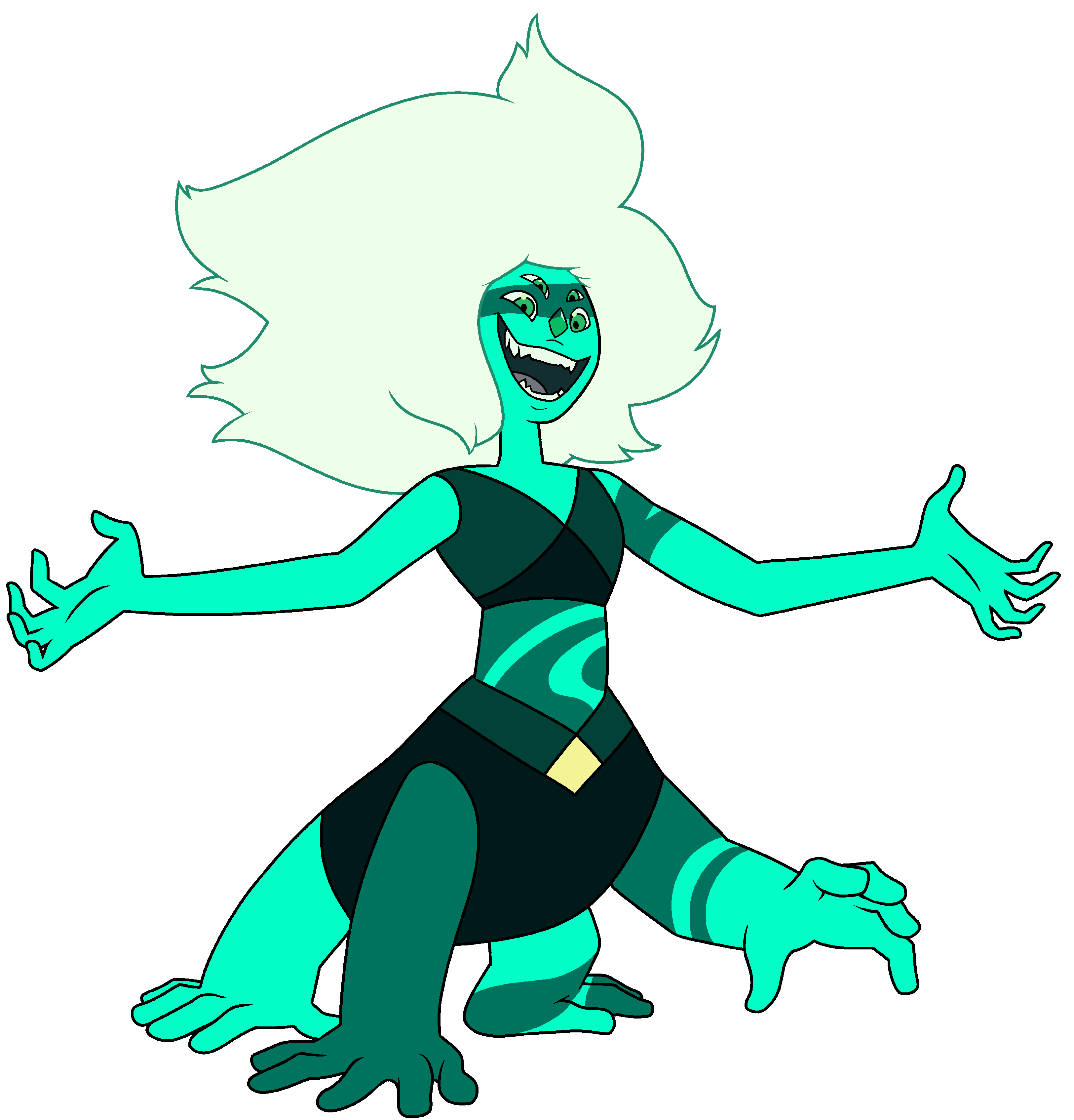 malachite steven universe wiki fandom powered by wikia