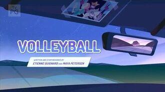 "Steven Universe Future Episode 4 ""Volleyball (Full Episode)"""