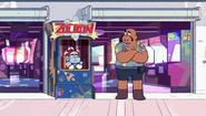 Future Boy Zoltron 184