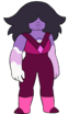 Lace Amethyst (Pink Colony Uniform) by Kyrope