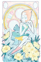 Precious crystal gems pearl by zimmay-d9tylqf