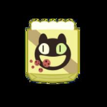 CookieCatBitsATL
