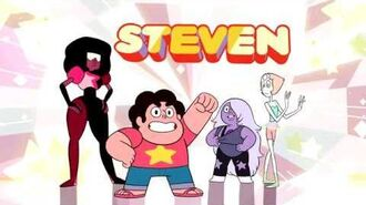 Steven Universe - First Intro (Finnish)