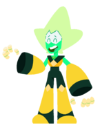 Peri Pal (Chest) by RylerGamerDBS