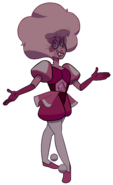 Pink Diamond (Prision Tower Palette) by RylerGamerDBS