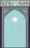 Temple Door Test