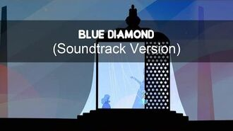 Steven Universe Soundtrack Blue Diamond