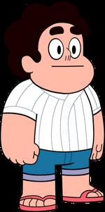 Baseball Steven