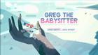 Greg the Babysitter