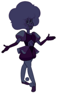 Pink Diamond (Blue's Palanquin Palette) by RylerGamerDBS