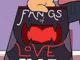 Клыки любви