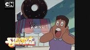"""Do or Do Nut"" Steven Universe Cartoon Network"