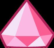 PinkDiamondGemstone