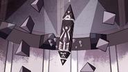 Pyramid gem
