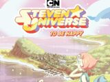 Steven Universe: To Be Happy
