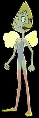 Yellow Pearl (SU the Movie)
