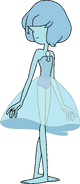 Blue Diamond's Pearl By Kmes