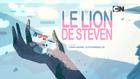 Le lion de Steven