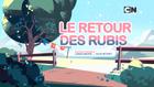Le retour des Rubis