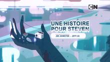 Une histoire pour Steven