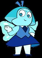 Unknown Mind Gem Aquamarine (SU Future)