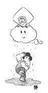 When It Rains promo by Lamar Abrams