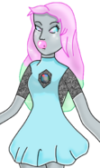 Aussie Opal - Chiclete