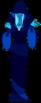 Hood Blue Diamond byMaleLapis