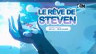 Le rêve de Steven