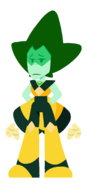 Peri Pal (Chest 2) by RylerGamerDBS