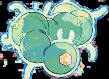 Slime Gem Monster