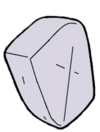 Ant Gem Monster Gemstone