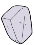 Ant Gem Monster Gemstone