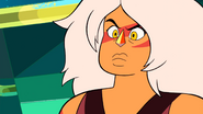 Jasper questioning things