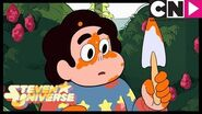 Steven Universe The Origin Of Pumpkin Gem Harvest Cartoon Network