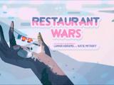 Restoran Savaşları