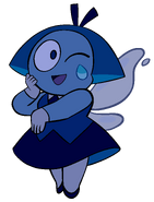 Aquamarine -Dusk Palette-