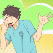 Oikawaii's one true form