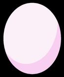 Pink Pearl Gemstone by RylerGamerDBS