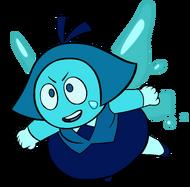 AquamarineModelSheetPose6ByChara aquaship by Geakpy