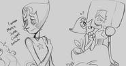 Pearl in a nutshell