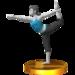 75px-WiiFitTrainerTrophy3DS